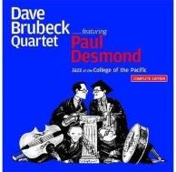 Dave Brubeck Quartet featuring Paul Desmond