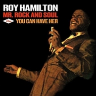 Mr. rock and soul - You can have her