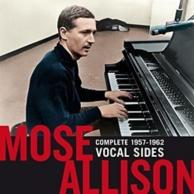 complete vocal sides