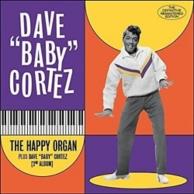 the happy organ + 2nd album