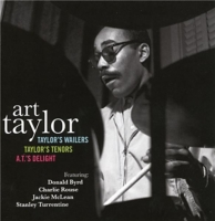Taylor's wailers et tenors - A.T.'s delight