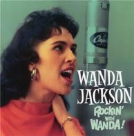 rockin' with Wanda !
