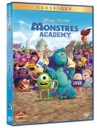 monstres academy - SteveBuscemi