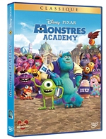 monstres academy -