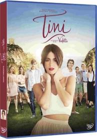 Tini, la nouvelle vie de Violetta