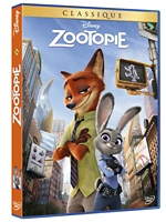 zootopie -