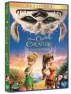 Clochette et la créature légendaire -