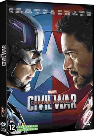 Captain America 3 : civil war