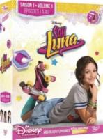 soy Luna, saison 1, vol. 1