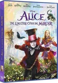 Alice 2 : de l'autre côté du miroir