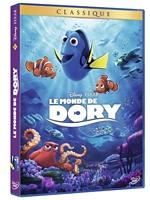 le monde de Dory -