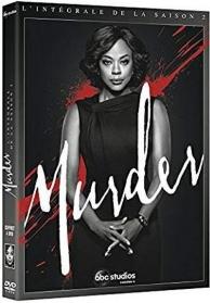 coffret murder, saison 2