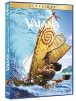 Vaiana, la légende du bout du monde -