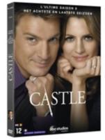 coffret Castle, saison 8