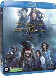 pirates des Caraïbes 5 : la vengeance de Salazar