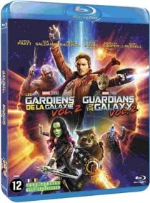 les gardiens de la galaxie, vol. 2 - JamesGunn