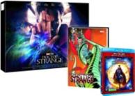 coffret doctor Strange : édition spéciale E. Leclerc