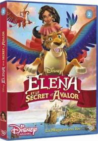 Elena et le secret d'Avalor, vol. 2