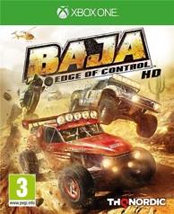 Baja: edge of control HD (XBOXONE)