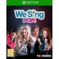 We sing pop (XBOX360)