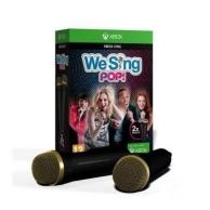 We sing pop + 2 micros (XBOX360)