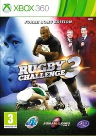 rugby challenge 3 (XBOX360)
