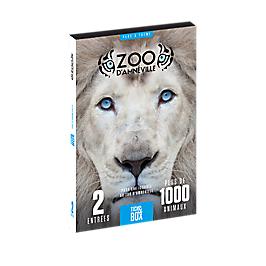 Tick&Box - Zoo d'Amnéville