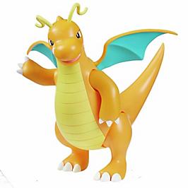 Figurine Légendaire 30Cm Dracolosse - Pokémon - WT97696