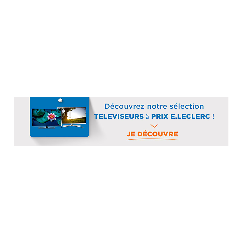 selection televiseurs led lcd 3d