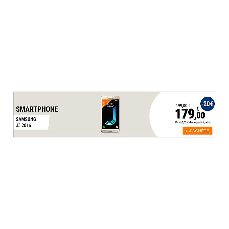 Smartphone samsung - DM13
