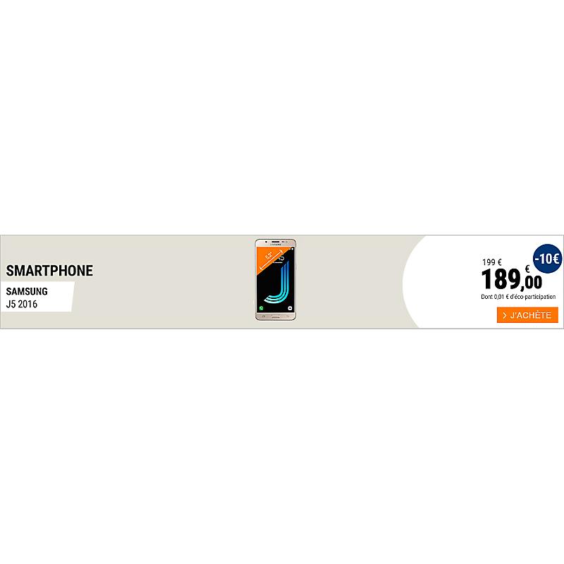 Smartphone samsung - DM10