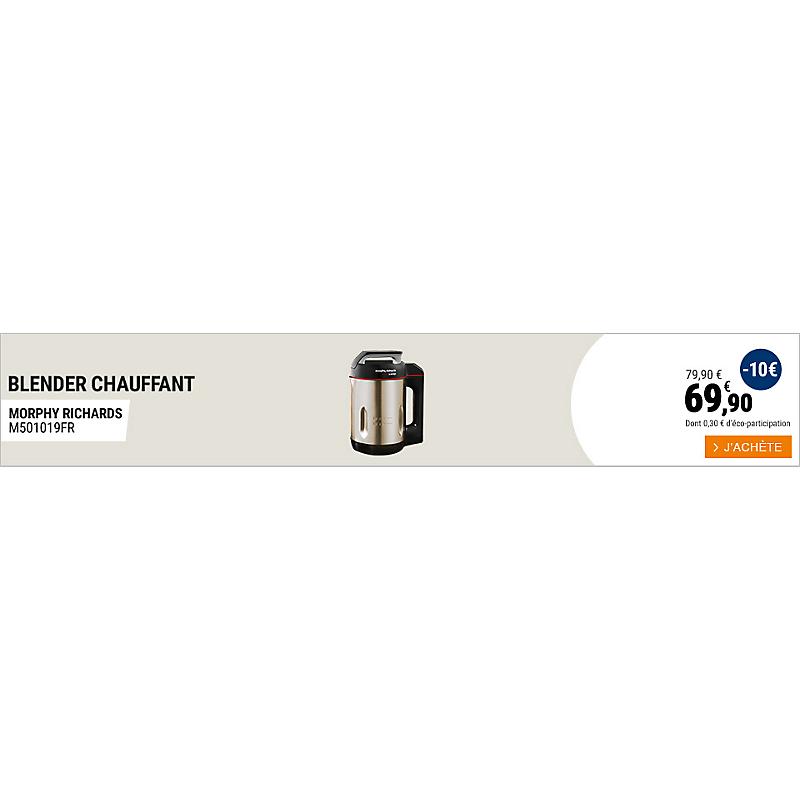 BLENDER_CHAUFFANT_M501019FR