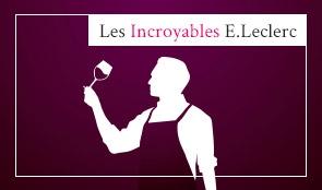 Les Incroyables E.Leclerc