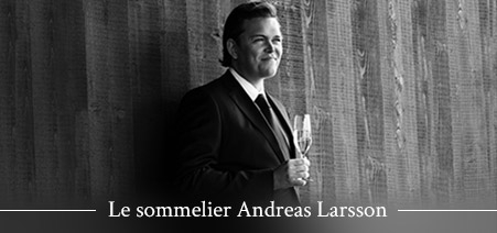 ANDREAS LARSSON