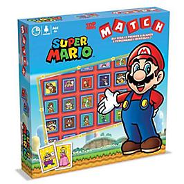 Match super mario - 2127