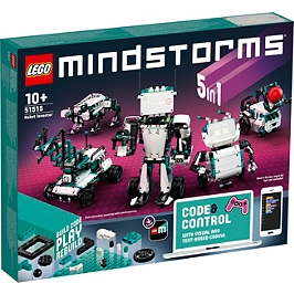 Lego® Mindstorms® - Robot Inventor - 51515 - 51515