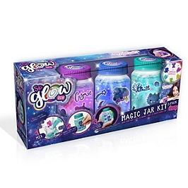 Magic Jar 3 Pack - So Glow - SGD 003