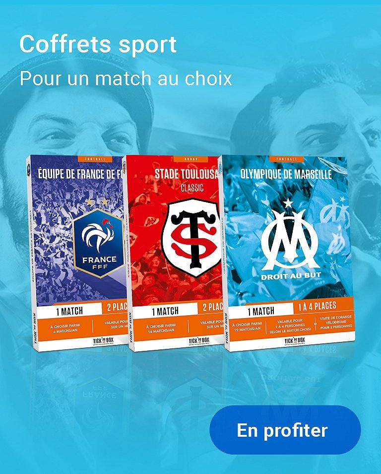 Matchs