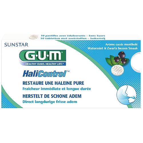 Halicontrol tablette x 10
