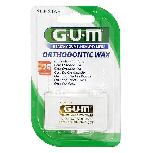 Cire orthodontique