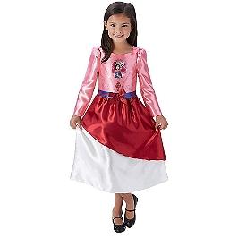 Disney - Déguisement Classique Fairy Tale Mulan - Taille M - Disney Princesses - I-620544M