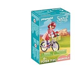 Maricela Et Bicyclette  - Spirit - 70124
