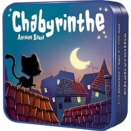 Chabyrinthe - CGCHAB01