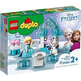 Lego® Duplo® Disney Princess - Le Goûter D'elsa Et Olaf - 10920 - 10920