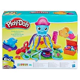Play-Doh - La Pieuvre - E0800EU40