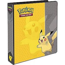 Pokemon - Classeur Anneaux Pikachu - Pokémon - 84568
