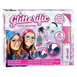 Glitterific - Studio Glitter - Aucune - GLT00