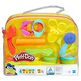 Play-Doh - Pate A Modeler - Mon Premier Kit - Play-Doh - B1169EU40