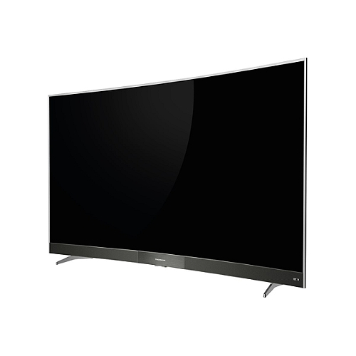 tv led uhd 4k incurv 55 140 cm thomson 55uc6006s e leclerc high tech. Black Bedroom Furniture Sets. Home Design Ideas