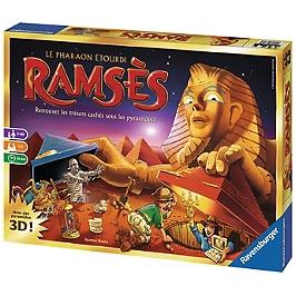 Ramsès - 4005556267170